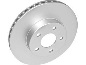Bosch 40011452 QuietCast Premium Disc Brake Rotor