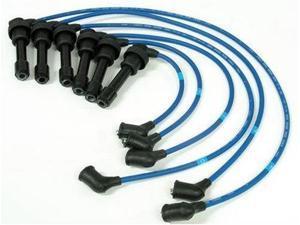NGK 8101 Spark Plug Wire Set