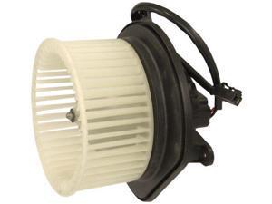 Four Seasons HVAC Blower Motor 75806