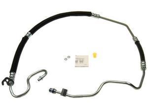 Parts Master 92103 Power Steering Pressure Hose