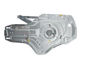Auto 7 910-0190 Window Regulator For Select Hyundai Vehicles