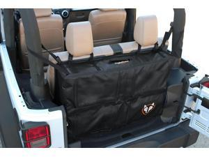 Rightline Gear Trunk Storage Bag - Color: Black