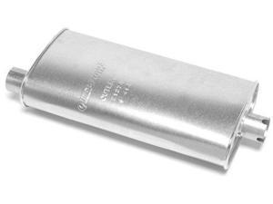 Walker 21276 Quiet-Flow Stainless Steel Muffler