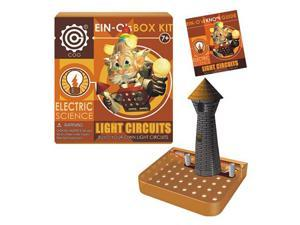 Ein-O's Electricity Science: Light Circuits Box Kit
