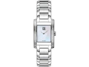 ESQ SWISS Venture Women's 7101100 Stainless Steel Bracelet Watch