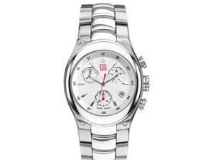 ESQ by Movado Men's 7301223 Centurion Chronograph Stainless Steel Bracelet Watch