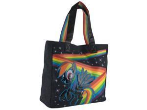 Loungefly My Little Pony Rainbow Dash Tote Bag