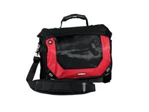Ogio Jack Pack Messenger - Fire Red