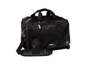 Ogio Corporate City Corp Messenger Bag - Black