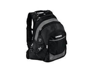 Ogio Fugitive Pack Backpack - Black