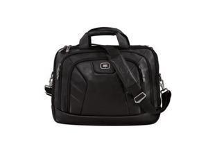 Ogio Divident Messenger Bag - Black