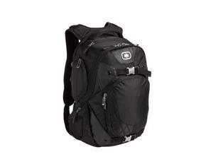 Ogio Squadron Pack Backpack - Black