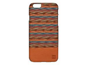 Gravitytronics Harmony Browny Check iPhone 6 Case