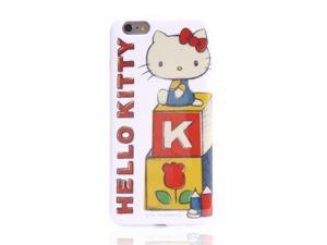 Hello Kitty Blocks Case for iPhone 6 Plus