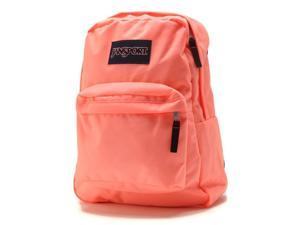 JanSport Superbreak Backpack - Coral Peaches