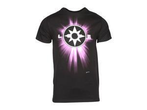 Officially Licensed DC Comics Love Violet Lantern T-Shirt, S
