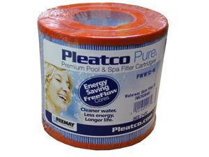 PLEATCO PWW10-M Microban Hot Tub/Spa Skim Filter Pool C-4310 for Waterway