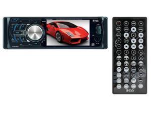 """BOSS BV7942 3.6"""" TFT In Dash CD/DVD/MP3 Car Player + USB/SD AUX Reciever"""