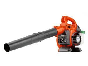 HUSQVARNA 125B 28CC 170 Mph Gas Leaf/Grass Handheld Blower 2 Cycle 425 CFM