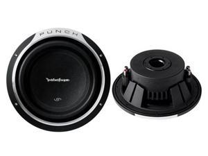 "ROCKFORD FOSGATE P3SD210 10"" 600W Car Shallow Subwoofer"