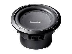 "ROCKFORD FOSGATE P2D410 10"" 500W Car Audio Subwoofer"
