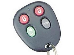 AUDIOVOX PURSUIT PROOE4BS ELEVATE Car Alarm Remote