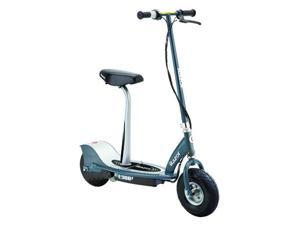 Razor E300S Seated Electric 24V Motorized Scooter - Gray | 13116214
