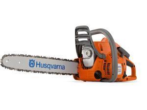 "HUSQVARNA 240 16"" 38.2cc Gas Powered 2 Cycle Chainsaw"