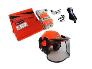 Husqvarna 531307180 Chain Saw Professional Protective Apparel Powerkit