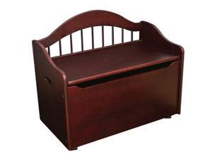 KidKraft Cherry Wood Toy Chest