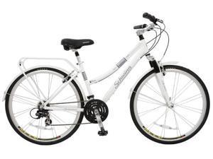 Schwinn Discover 700C Women's Comfort Bike