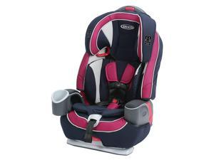 GRACO CHILDREN S PRODUCTS 1946249 NAUTILUS 65 LX 3IN1 HARNESS