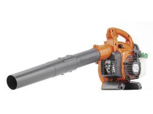 HUSQVARNA 125B 28CC Gas Leaf Blower Handheld 170 Mph - Manufacturer Refurbished