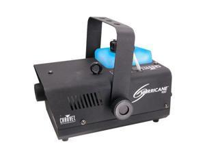 CHAUVET HURRICANE H-900 FOG/SMOKE PRO MACHINE H900
