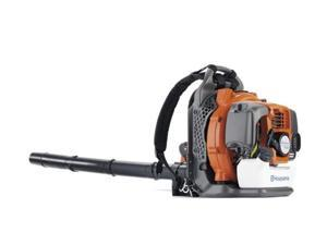 HUSQVARNA 150BT 50CC Gas Leaf Backpack Blower 180 MPH - Manufacturer Refurbished