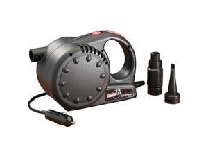 NEW COLEMAN Portable 12 Volt DC QuickPump Air Bed Pump