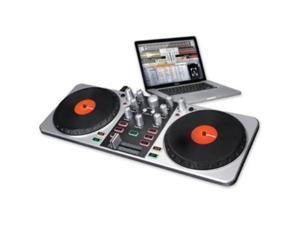 GEMINI FIRSTMIX USB Midi Software Controller Digital DJ