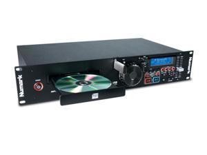 NUMARK MP103USB Pro DJ Rack Mount USB/MP3/CD Player