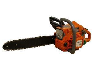 "Husqvarna 142 16"" 40cc Gas Powered Chain Saw Chainsaw - Manufacturer Refurbished"