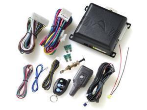 AUDIOVOX Prestige APS51 Car Remote Starter + Keyless