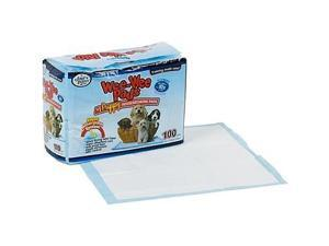Four Paws Wee-Wee Pads (100 pads)