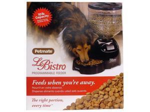 Petmate Le Bistro Programmable Feeder (10 lb Capacity)
