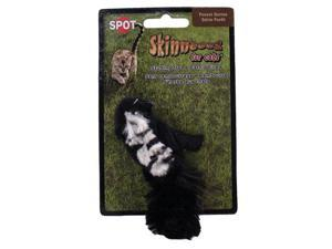 Ethical Pet Forest Creature Skinneeez Cat Toy, Assorted, 3 Inch - 2680