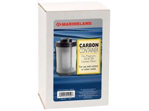 Marineland Magnum Carbon Container