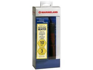 Marineland Stealth Pro Shatter Proof Heater (10 Watt upto 3 gal)
