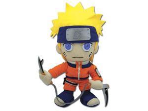 Naruto Kusari Gama Plush