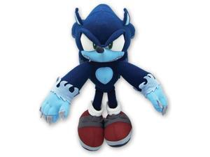 Sonic The Hedgehog Werehog Plush