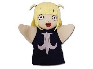 Death Note Misa Plush Glove Puppet