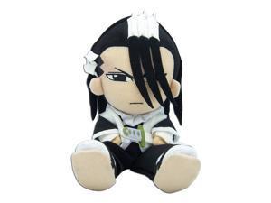 Bleach Byakuya Plush