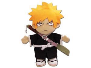 Bleach Ichigo Plush Puppet